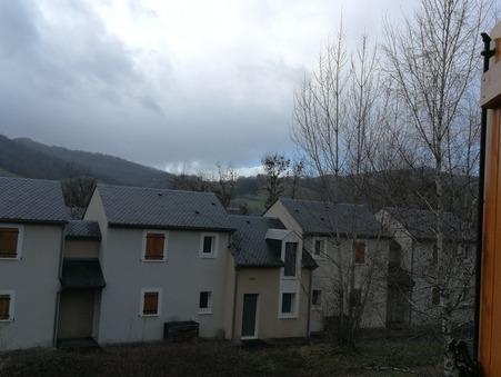 Acheter appartement SAINT-GENIEZ-D-OLT 22 000  €