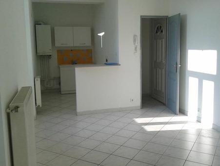 Vends appartement Alès 86 000  €
