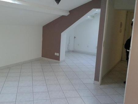 A vendre appartement Alès 76 000  €