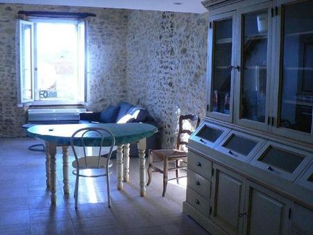 Achat appartement Alès 86 000  €