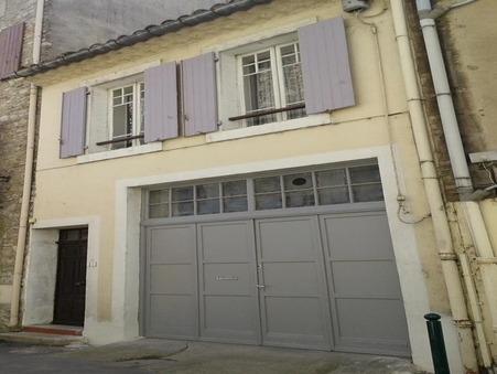 Achète maison Saint-Ambroix 77 000  €