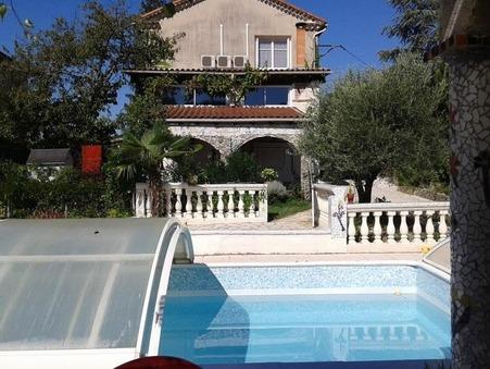 A vendre maison Saint-Julien-les-Rosiers  267 000  €