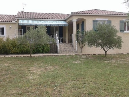 Vends maison Saint-Christol-lès-Alès  242 000  €
