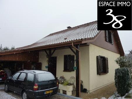 vente maison CHAMP SUR DRAC  310 000  € 105 m²