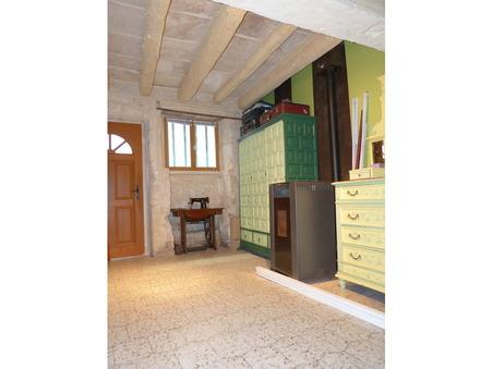 vente maison BEAUCAIRE  116 000  € 102 m²