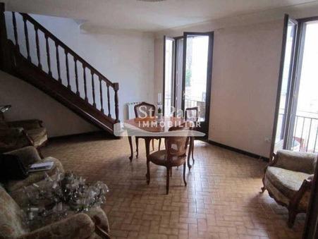 Vends maison Narbonne 97 000  €