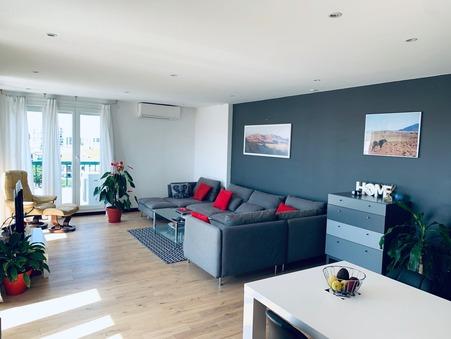 A vendre appartement PERPIGNAN 84 m²  134 500  €