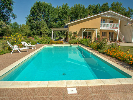 Vends maison MIOS  779 000  €