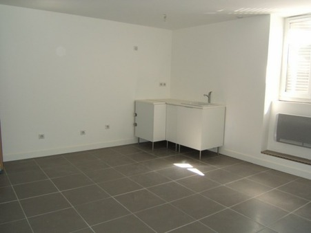 location appartement Anse 40m2 570€