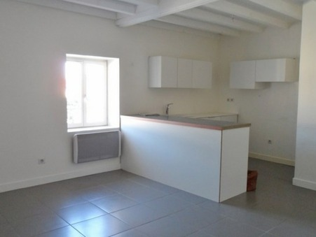 location appartement Anse 45m2 565€