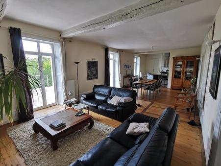 vente maison ABBEVILLE 399500 €