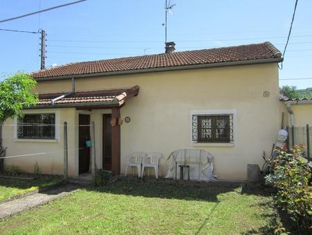 Achat maison FIRMI 46 750  €