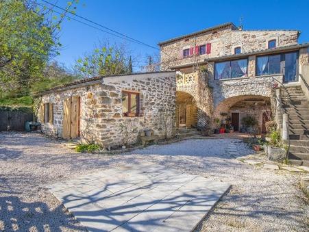 vente maison BANNE 281m2 310000€