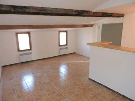 location appartement sommieres 62m2 490€