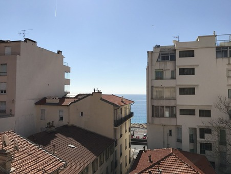 vente appartement NICE 37m2 175000€
