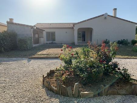 Acheter maison Saint-André-de-Roquelongue  282 450  €