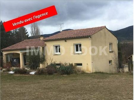 Vends maison DIEULEFIT  289 000  €