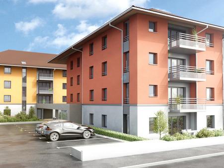 vente appartement SALLANCHES 28m2 108000€