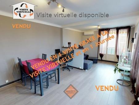 A vendre appartement TASSIN LA DEMI LUNE  210 000  €