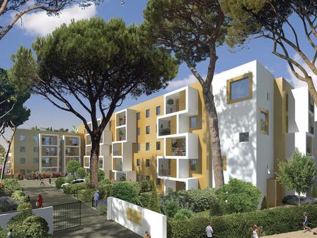 Achat neuf MONTPELLIER 35 m²  142 000  €