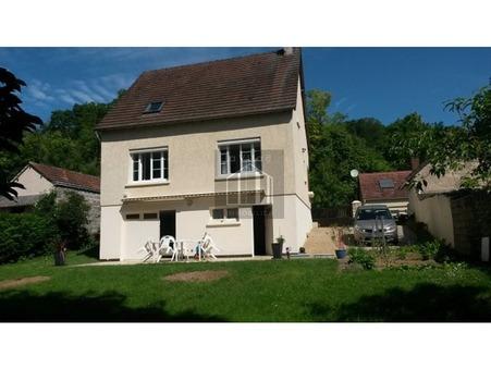 vente maison ENTRE ANET ET EZY 92m2 199500€