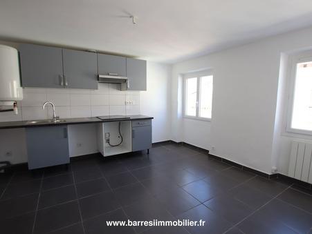 Louer appartement TOULON  482  €