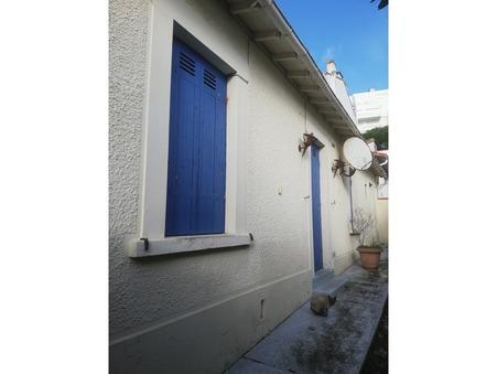 vente maison ROYAN 50m2 141750€