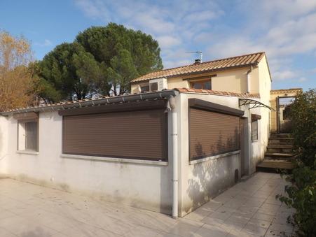 vente maison Saint-étienne-de-Fontbellon 80m2 117700€