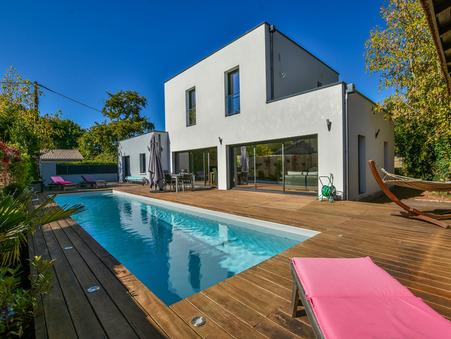 Acheter maison GUJAN MESTRAS  960 000  €