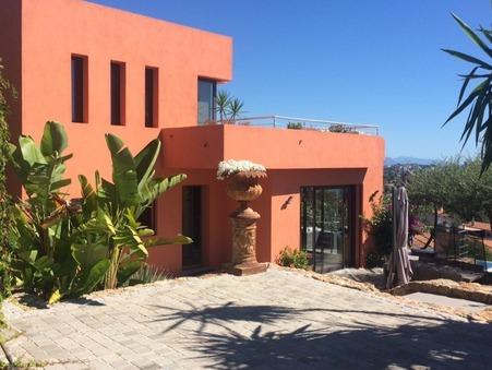 Vente maison Golfe-Juan 2 140 000  €