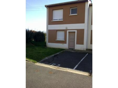 A vendre maison TRELISSAC  103 790  €