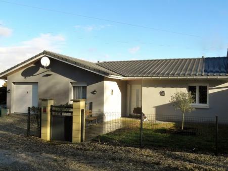 A vendre maison CASTELJALOUX  218 500  €