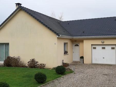 vente maison BOURGTHEROULDE INFREVILLE 0 €