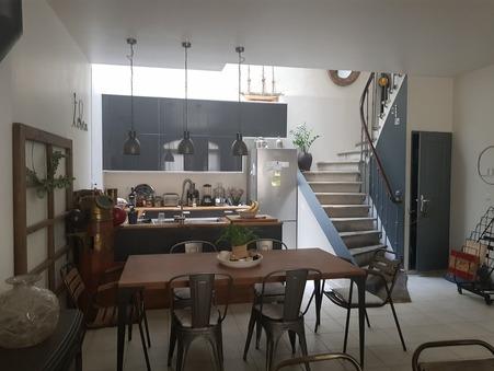 vente maison Montpellier 100m2 469000€