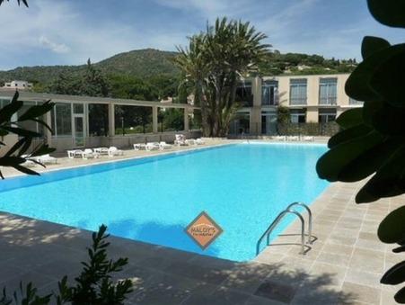Acheter appartement LE LAVANDOU  217 000  €