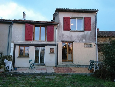 vente maison NANTIAT 91800 €
