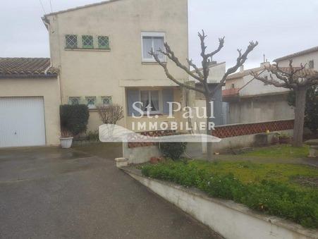 Acheter maison Saint-Marcel-Sur-Aude  192 000  €