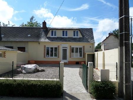 maison  630 €