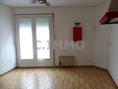 vente maison ABEILHAN 55000 €