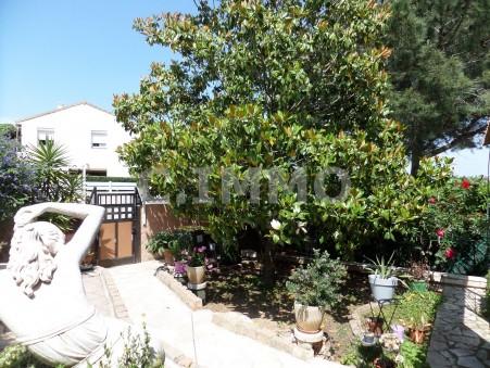 vente maison BEZIERS 285000 €