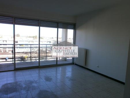 Achat appartement MONTPELLIER 69 m²  106 000  €
