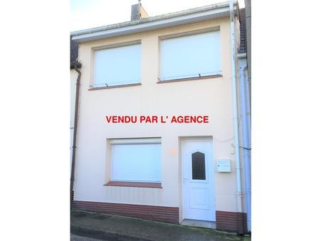 vente maison ETAPLES 74.13m2 147000€