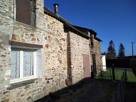 vente maison Saint-Sulpice-des-Landes 72m2 28500€