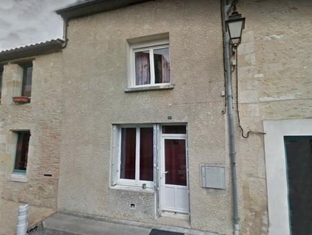 Vends maison DURAS 53 000  €