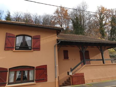 vente maison BOISSE PENCHOT 84m2 59400€