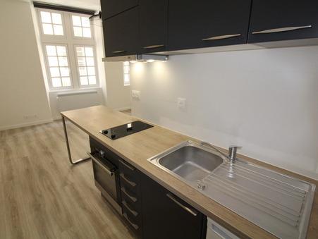 A louer appartement BORDEAUX 23 m²  650  €
