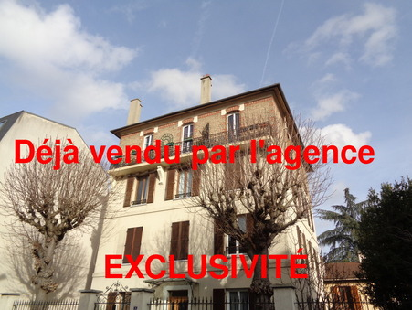 vente appartement ALFORTVILLE 42m2 224000€