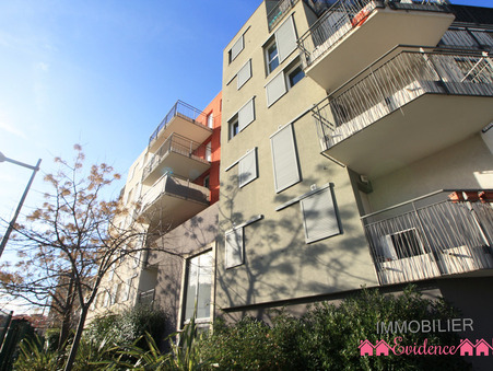 vente appartement MONTPELLIER 38.73m2 128400€