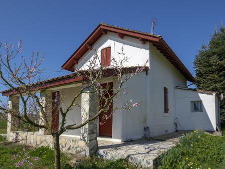 Vends maison LA SAUVETAT DU DROPT  109 000  €