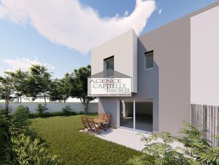 Vendre maison POUSSAN  222 000  €